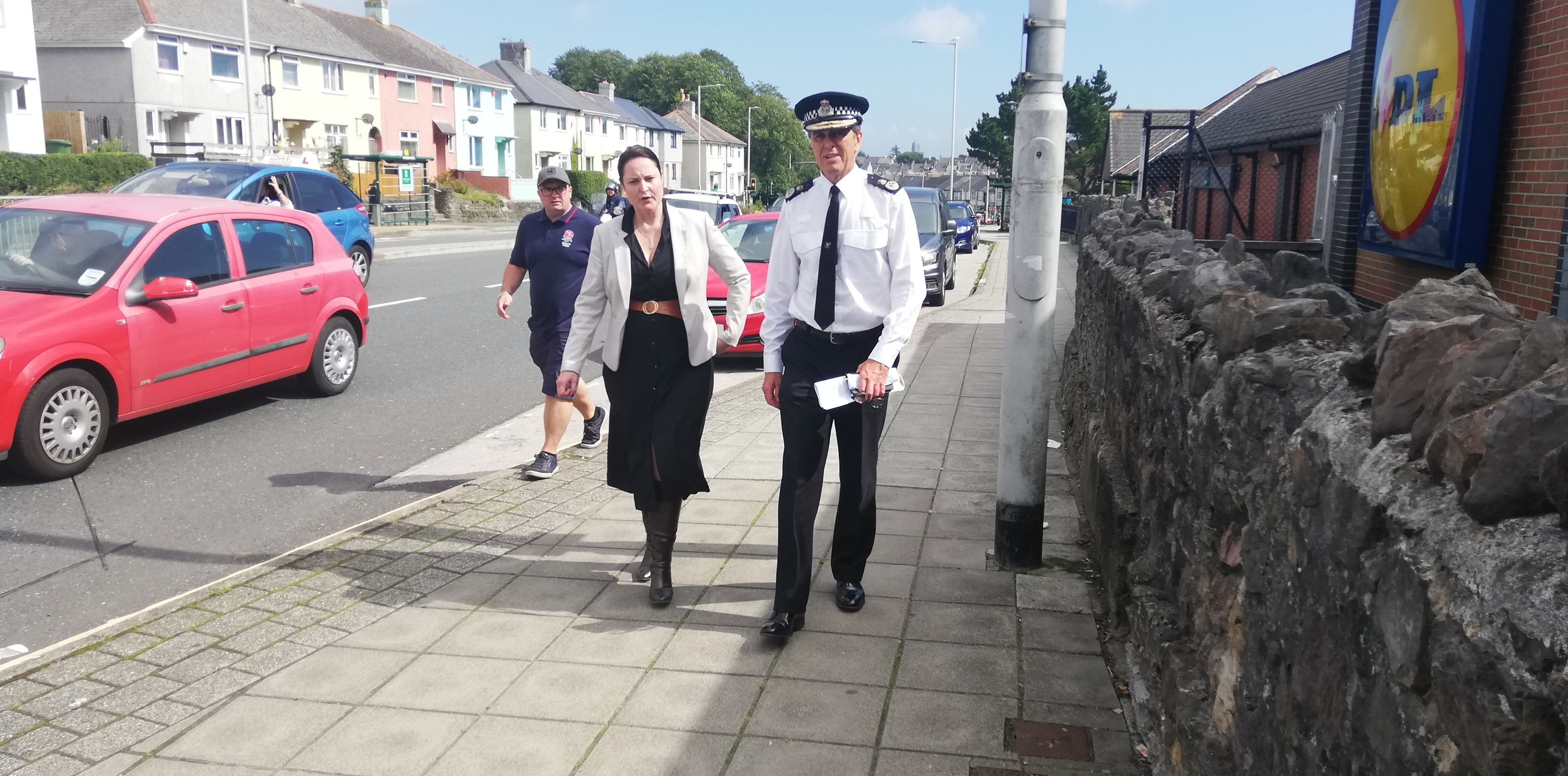 Police and Crime Commissioner responds to IOPC update