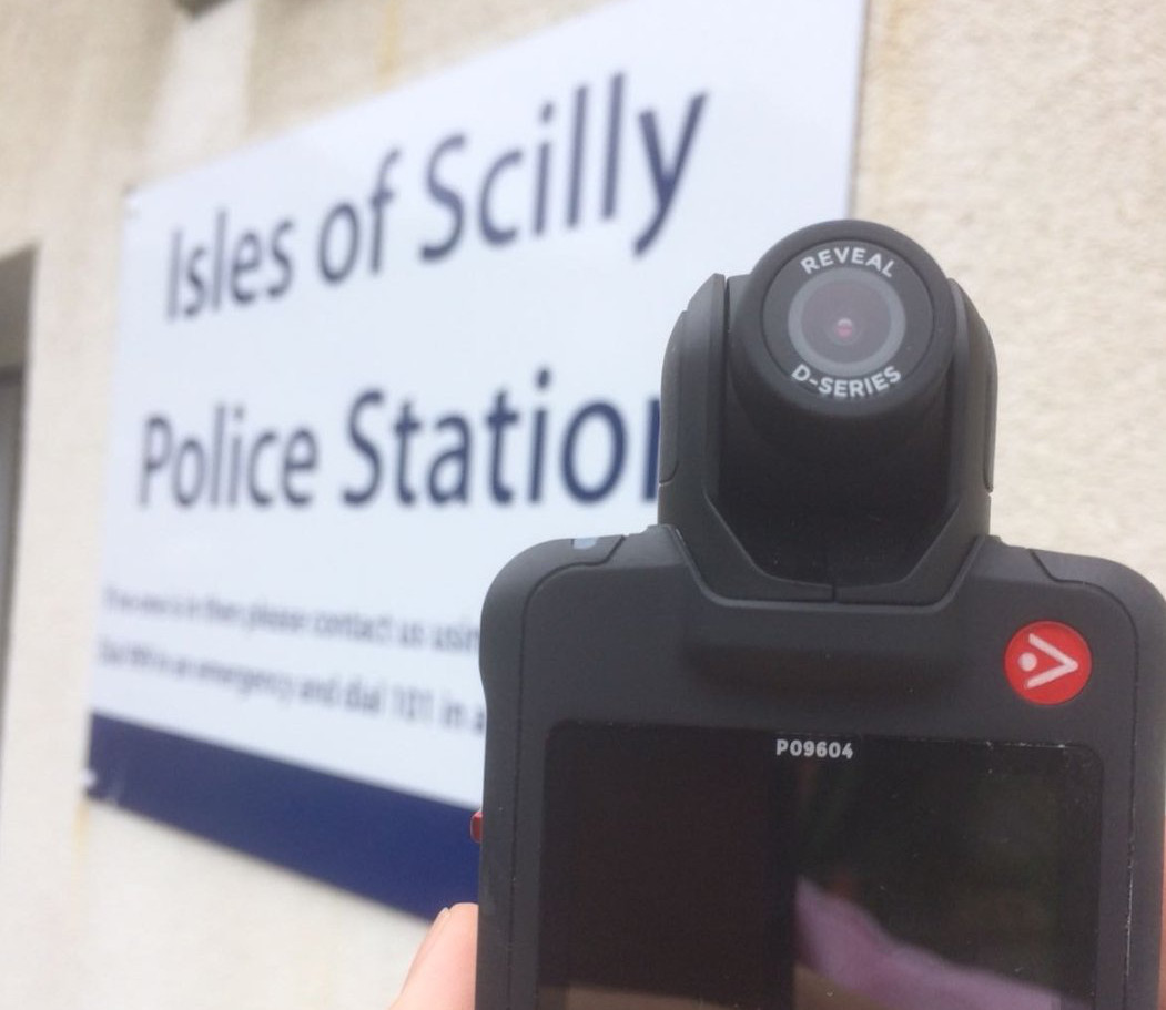 Body worn video: a key piece of equipment for modern day policing