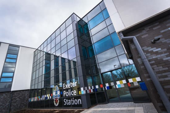 Take a virtual tour around the new Exeter Police Station