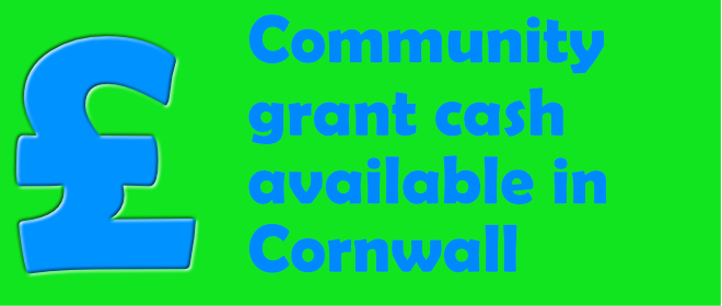 Groups urged to bid for community grants
