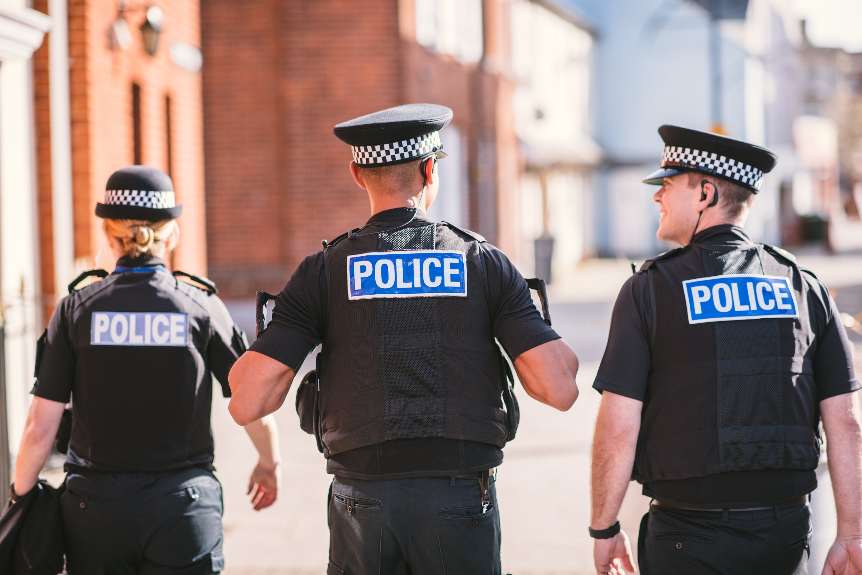 New neighbourhood officers – funded by you – are now in post