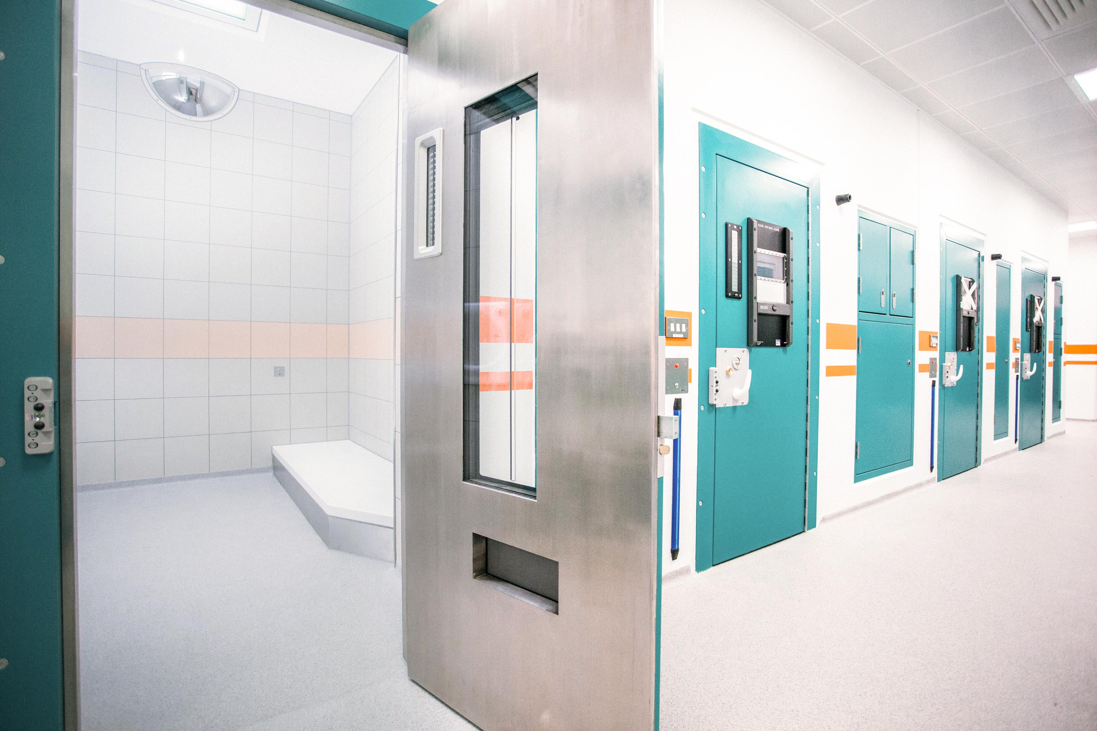 High-tech cameras will save lives in Devon and Cornwall Police custody cells