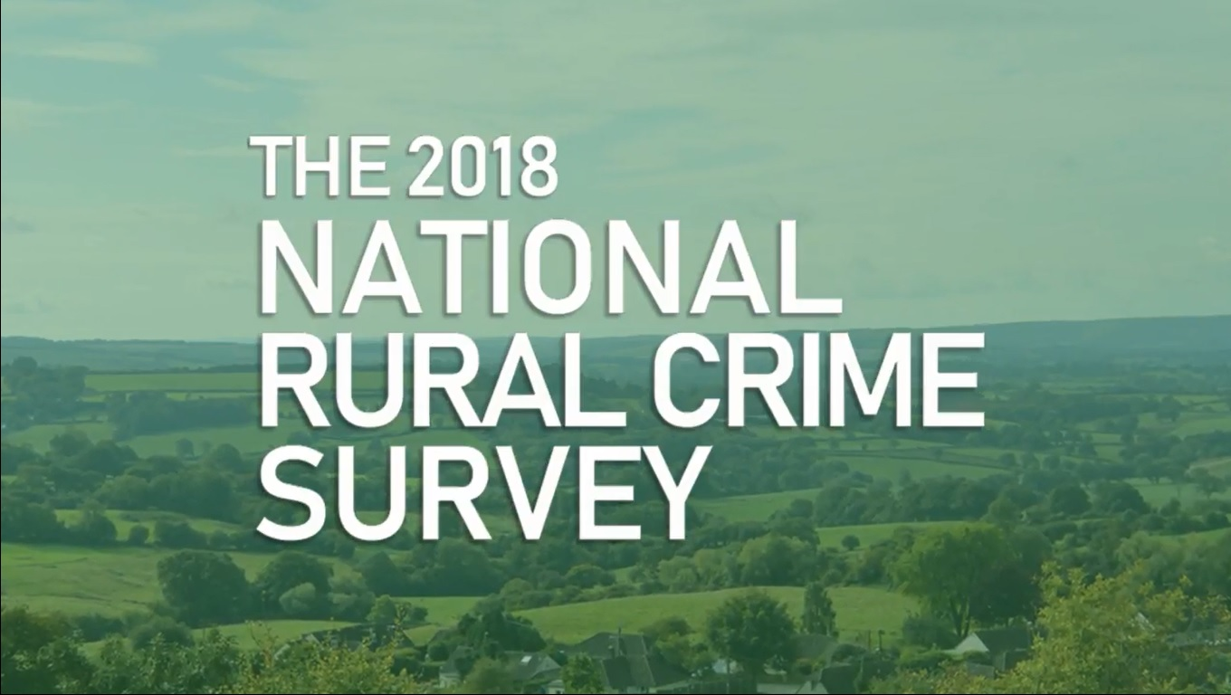 Taking action to tackle rural crime in Devon and Cornwall