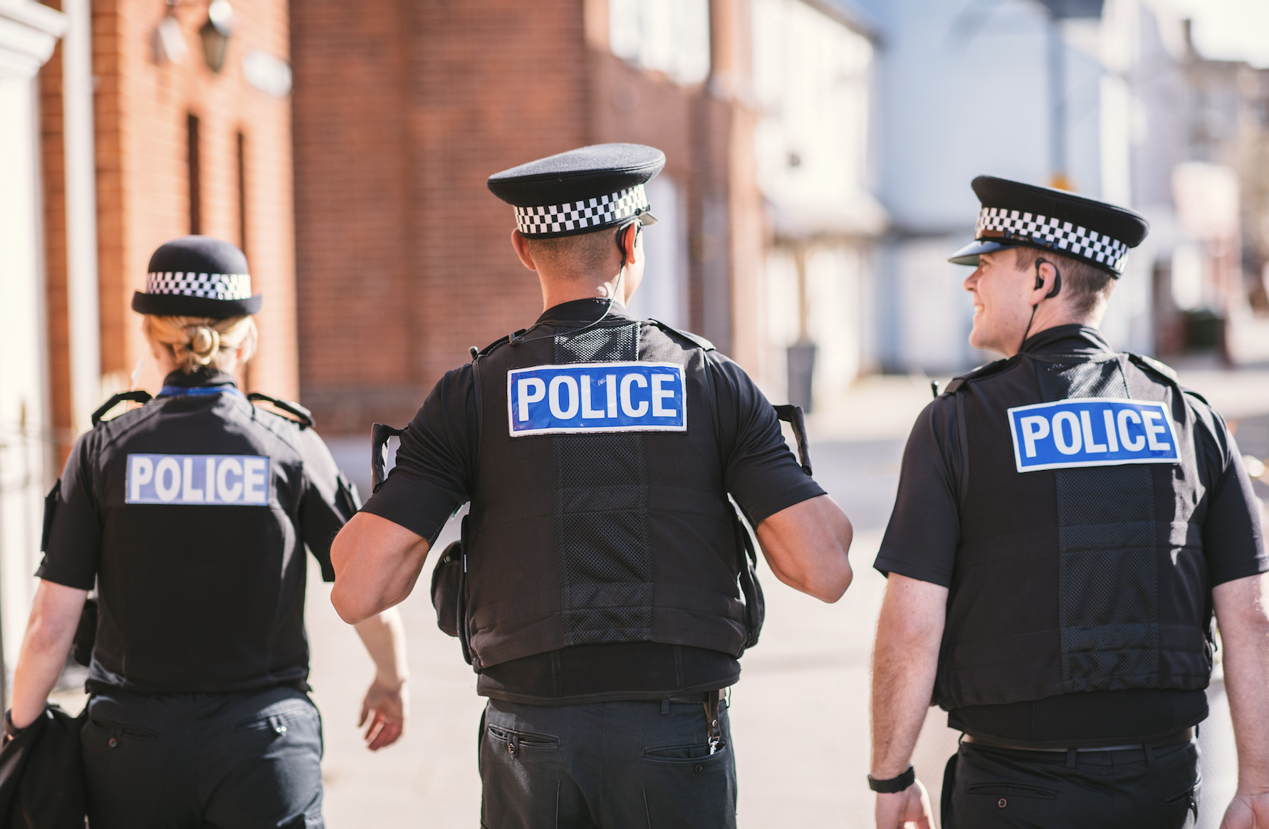 POLL: Have your say on police numbers in Devon and Cornwall
