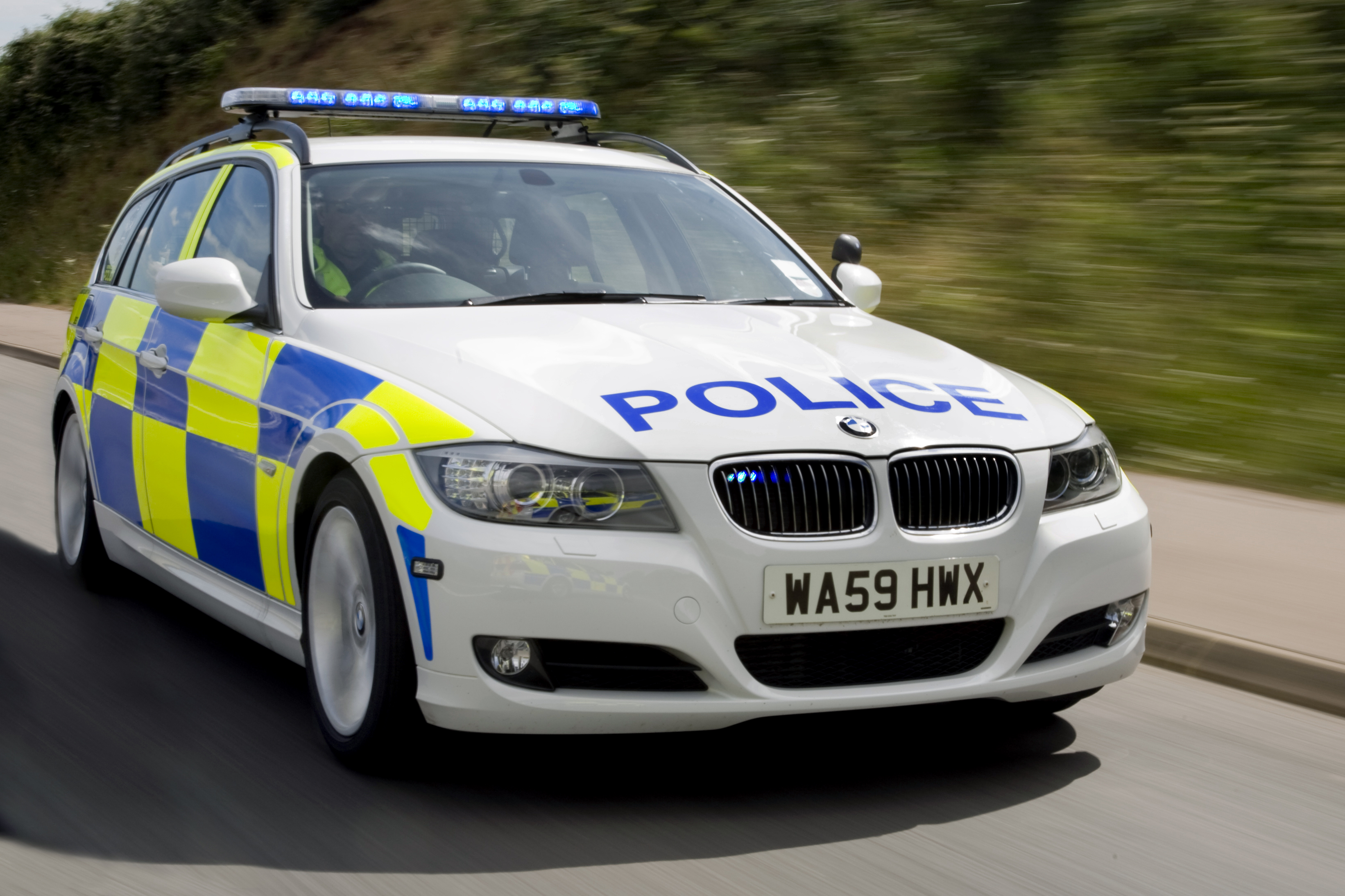 Police commissioners seek public views on road safety